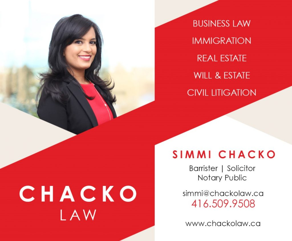 SIMMI CHACKO LAW | TOP RATED MALAYALI LAWYER