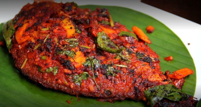 Cochin Delights