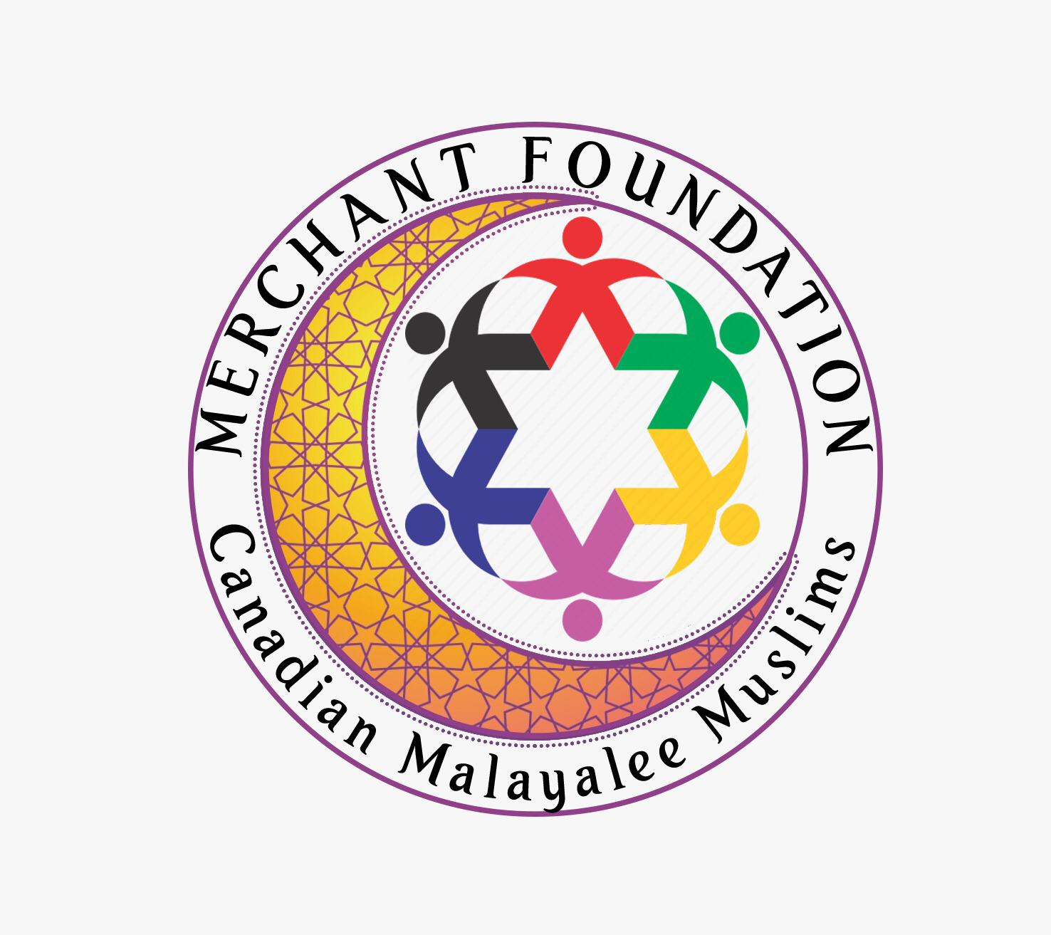 MERCHANT FOUNDATION – CANADIAN MALAYALI MUSLIMS