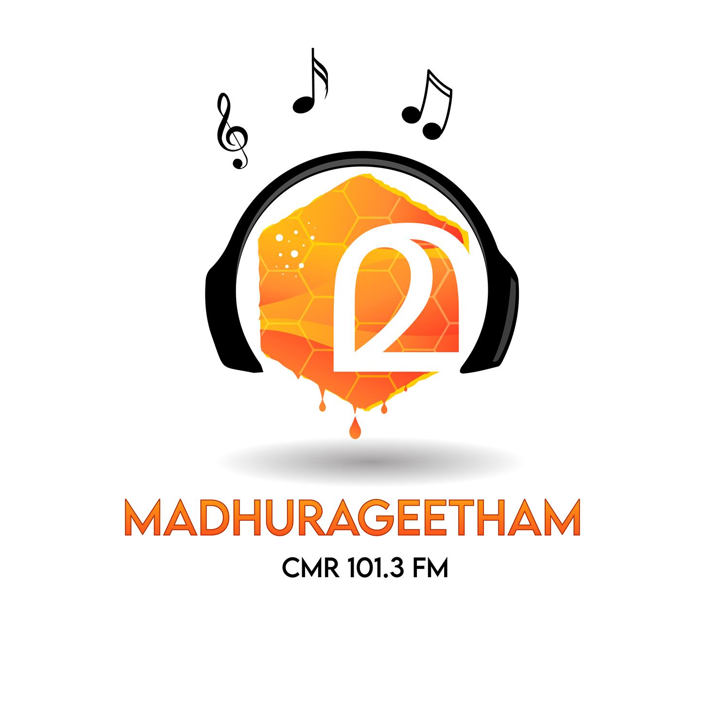 MadhuraGeetham CMR 101.3 FM – Toronto's Malayali FM Radio