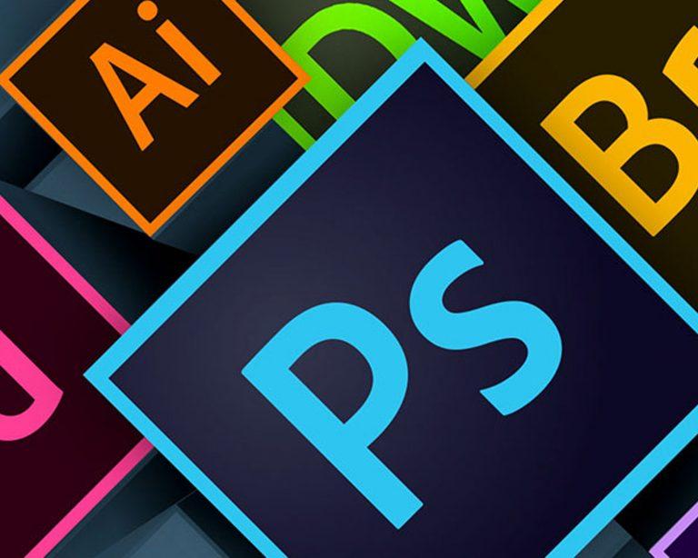 Graphic Designing