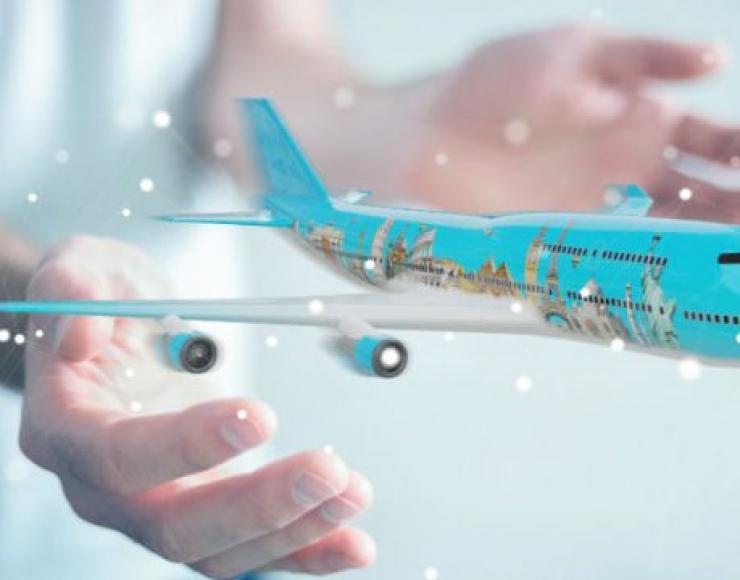 Airbird Travels Inc.