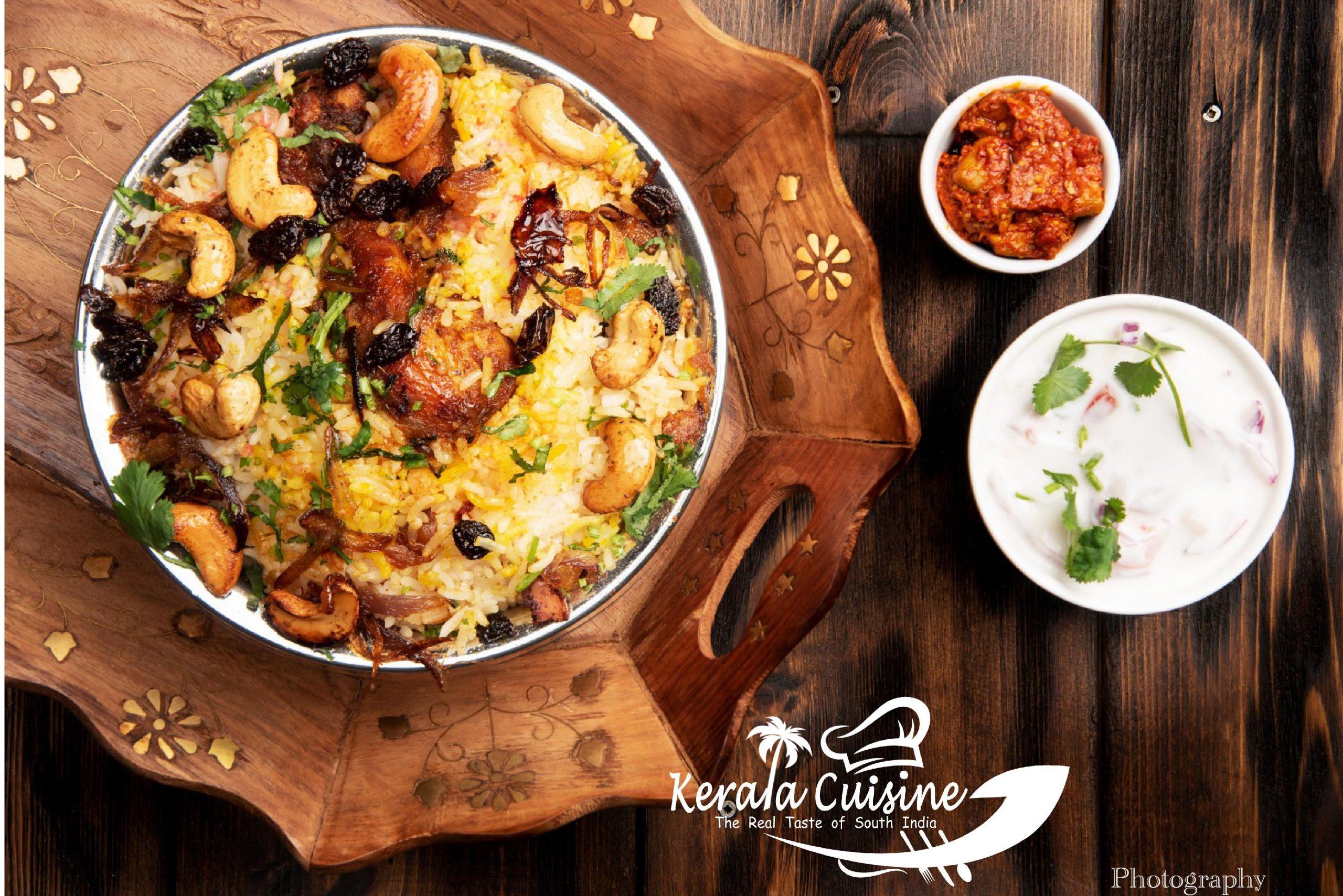 Kerala Cuisine Restaurant – Niagara Falls