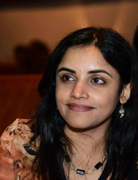 Dr. Nisha Nigil Haroon, MD. DNB, DM. MSc. CCD