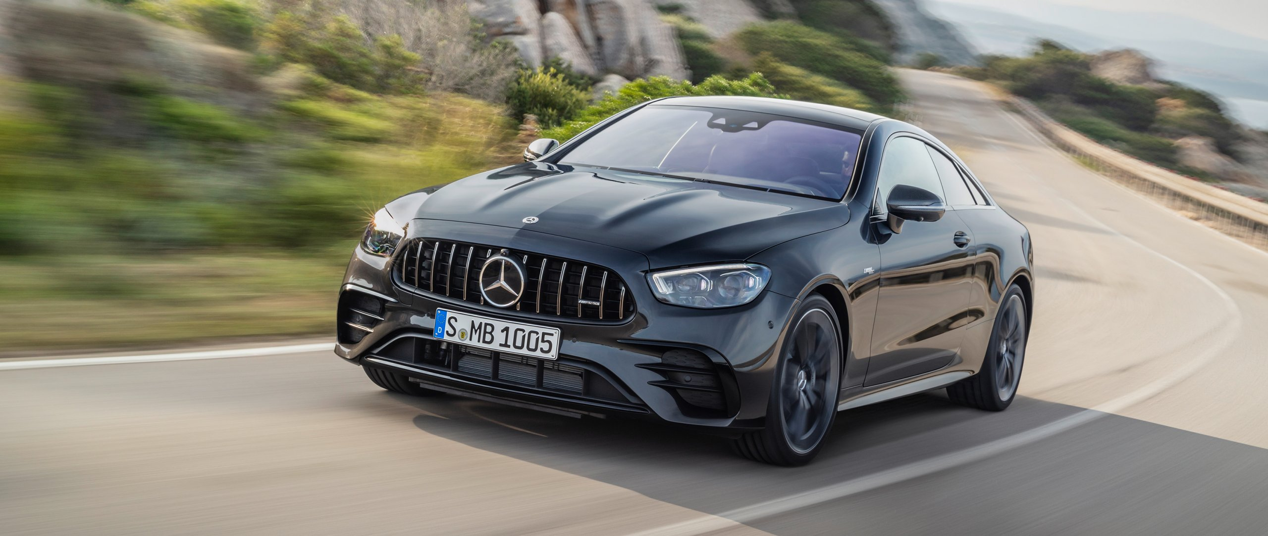 Saju Abraham – Mercedes Benz Dealer