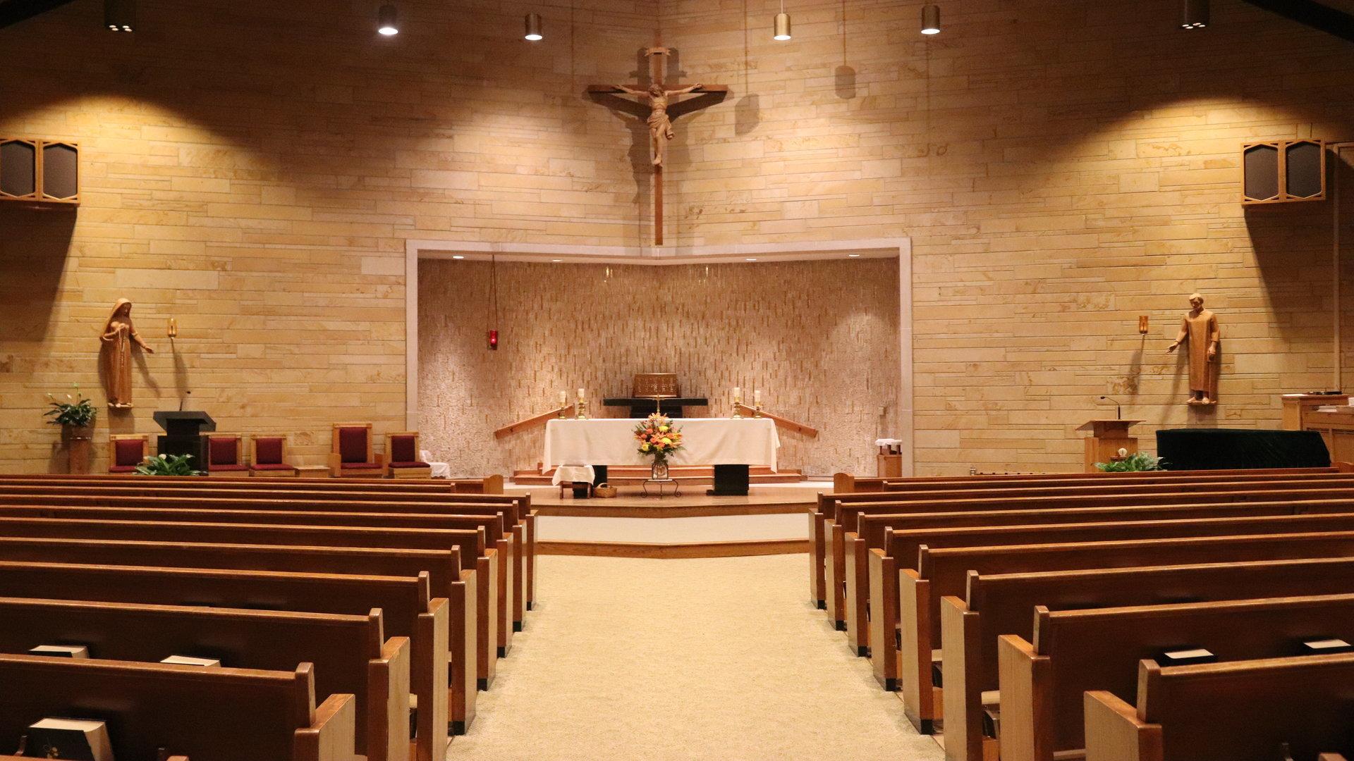 Mother Teresa Syro Malabar Church