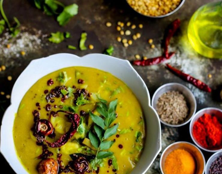 Godavari – South Indian Restaurant