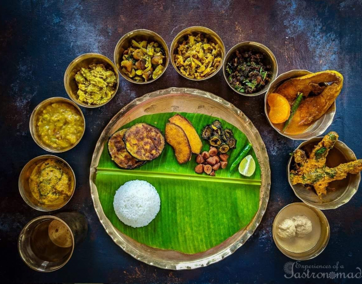 Kairali South Indian Cuisine