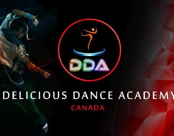 Delicious Dance Academy – DDA Canada