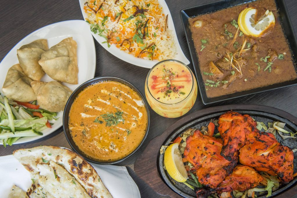 Mr John's Real Kerala Kitchen – Take Out
