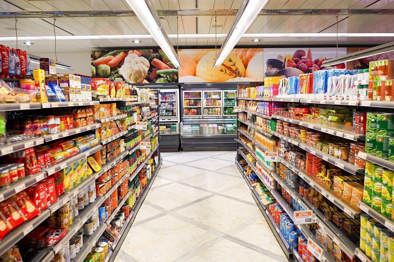 Authentic Desi Store Calgary
