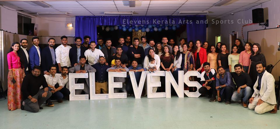 Elevens Kerala Arts and Sports Club