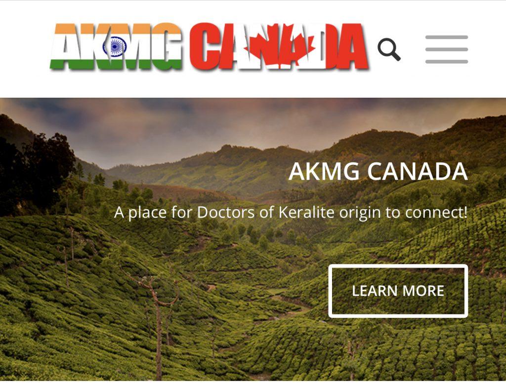 AKMG Canada