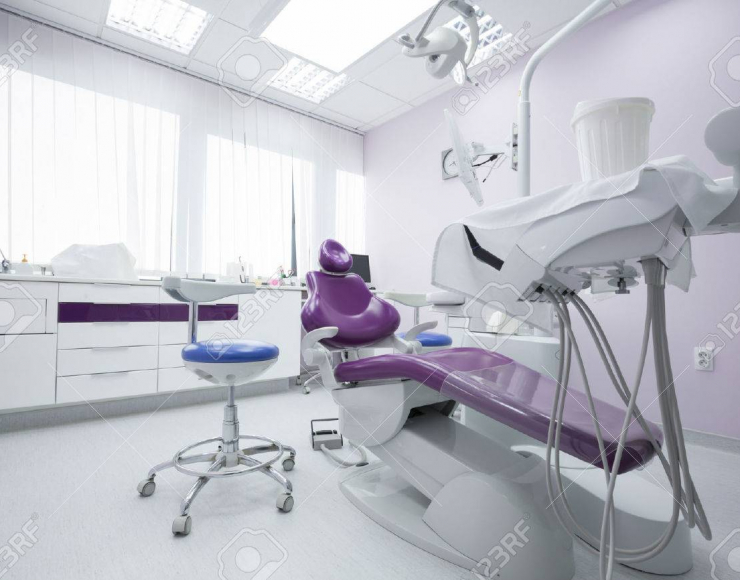 Scott and Derry Dental Care – Dr Jameela
