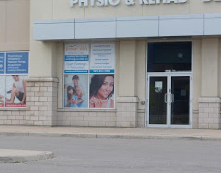 Harvest Hills Dental Care – Dr Jameela Jifri