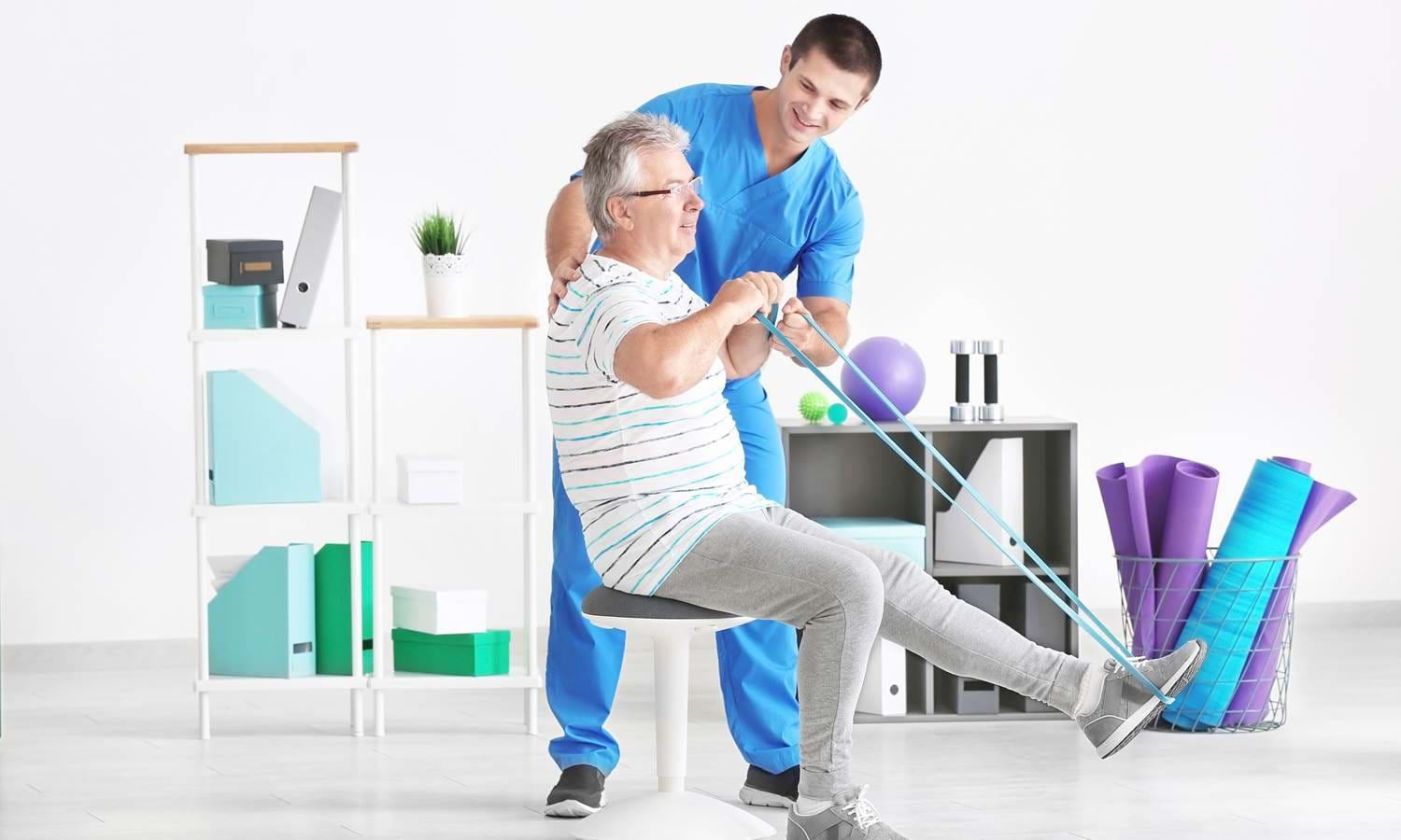 Medifit Physiotherapy and Wellness
