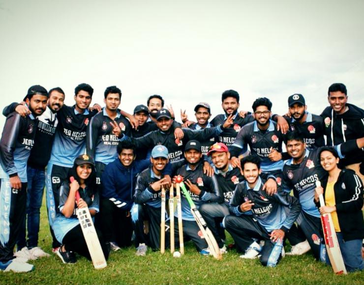 Elevens Kerala Arts and Sports Club