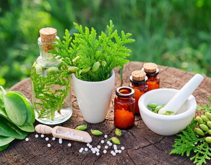 Darvin Raj – Registered Homeopath