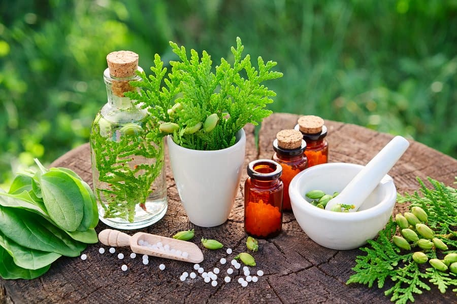 Darvin Raj – Registered Homeopath