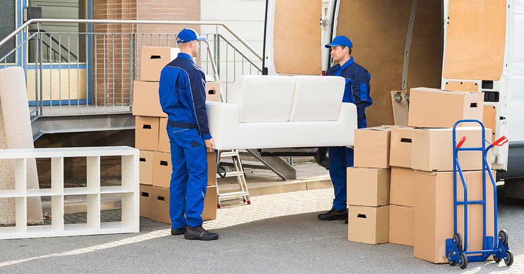 Ornate Services – Movers & Packers
