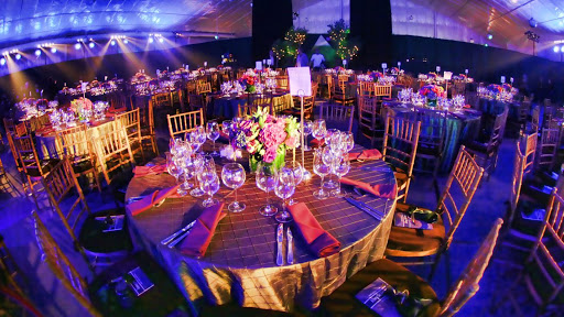 Pride Group Event Management
