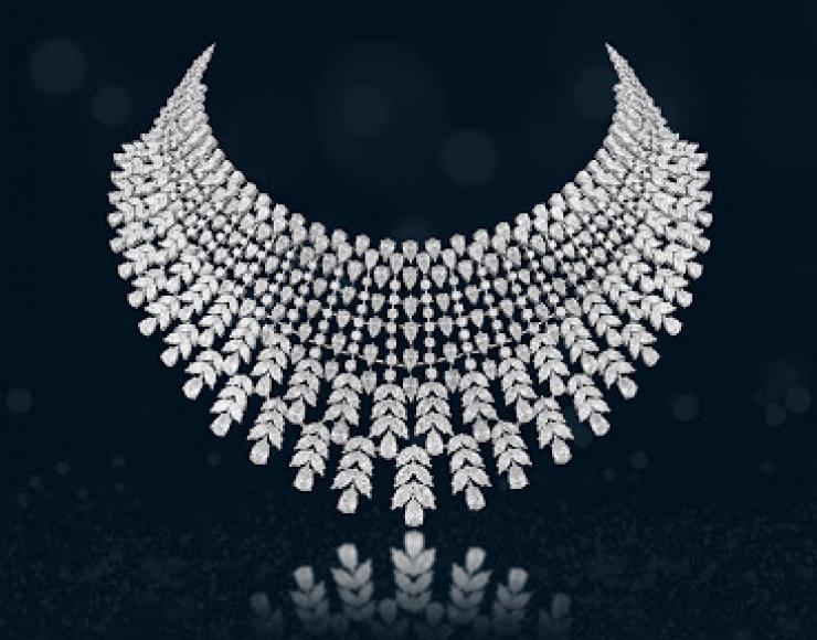 Diamondly – Diamonds