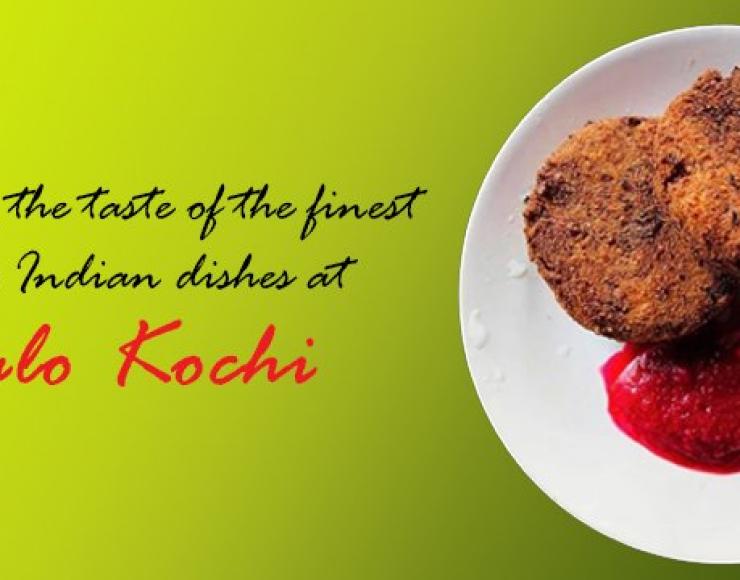 Chalo Kochi Restaurant