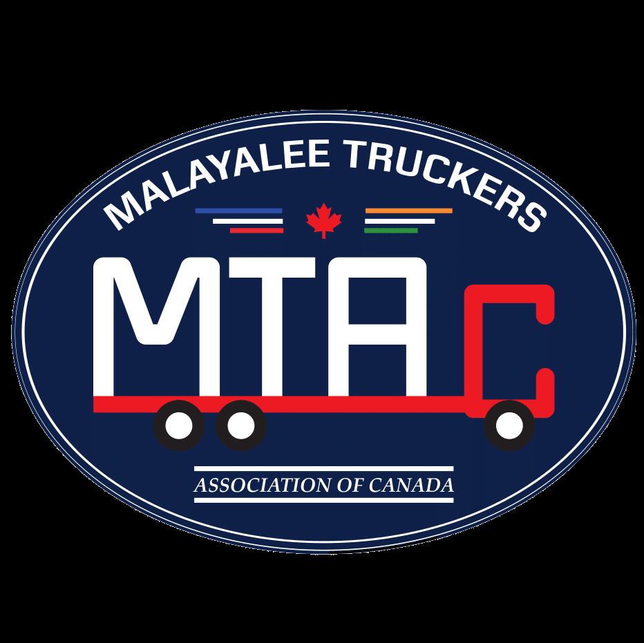 Malayalee Truckers Association Of Canada