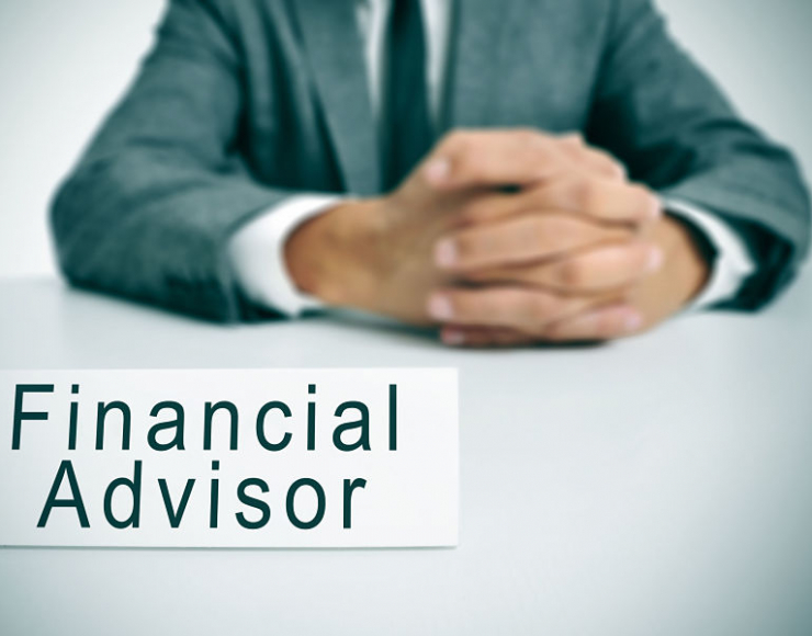 Jithesh Ramdas – Financial Advisor
