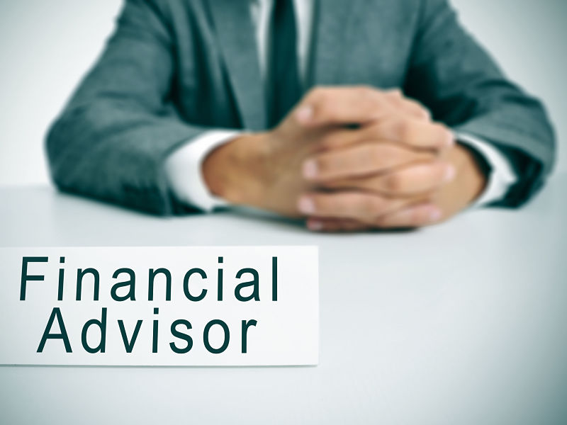 Jithesh Ramdas – Financial Advisor