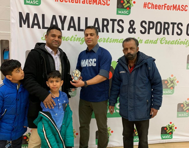 Malayali Arts and Sports Club