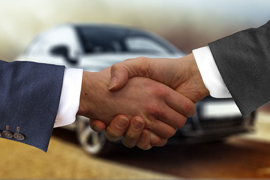 Manoj Joseph – Lexus,Toyota & Honda Malayali Car Dealer