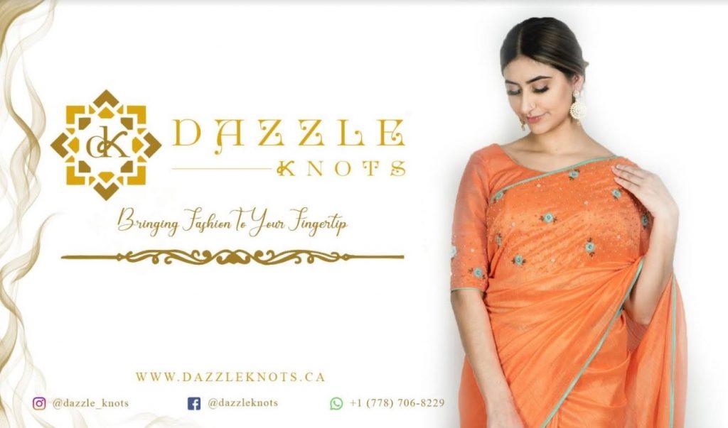 Dazzle Knots – Malayali Designer Store
