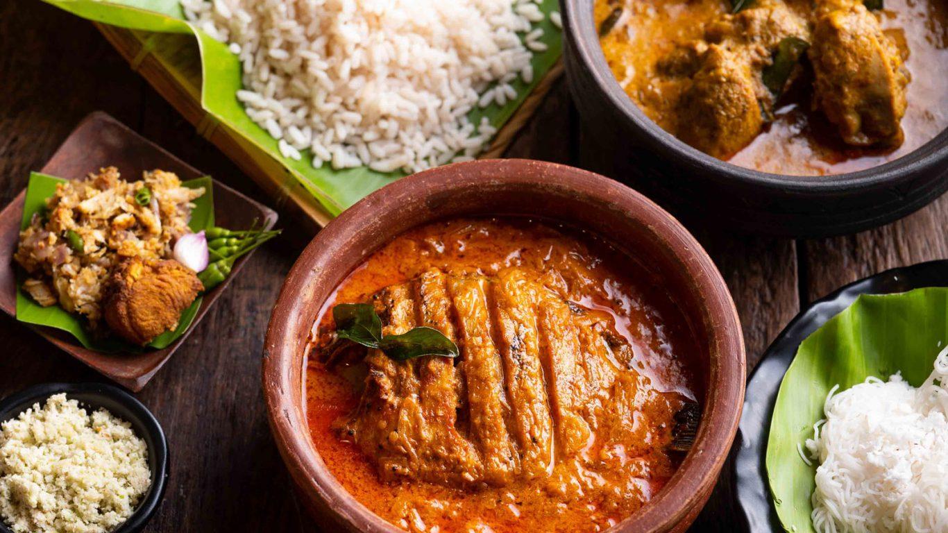 Kerala Lounge Restaurant