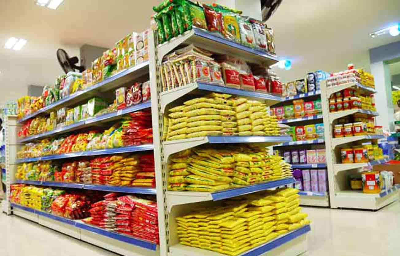Babu's Mart – Kerala Grocery Store