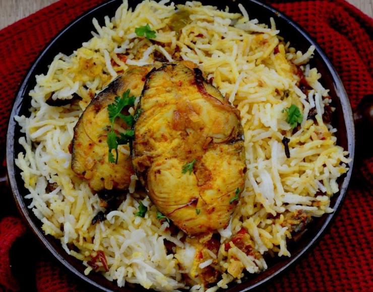 Asha's Kitchen – Malayali Homebased Catering
