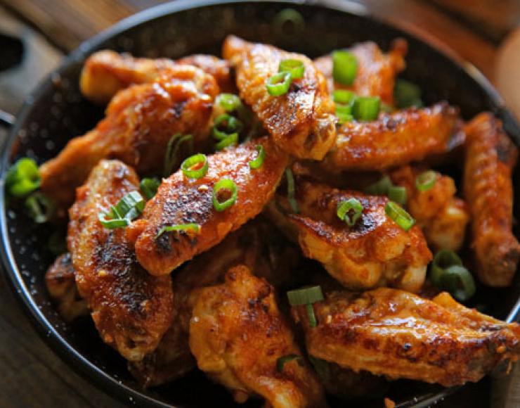 chickzy Restaurant