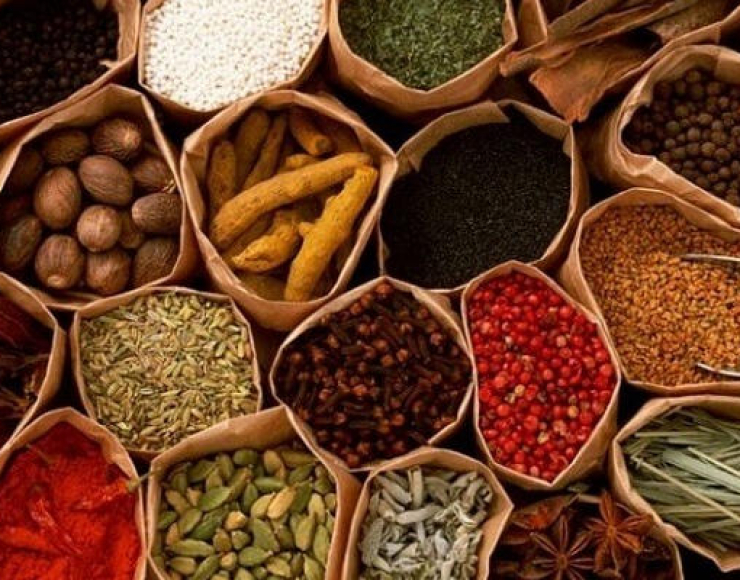 Palm Valley Indian and Kerala Spices