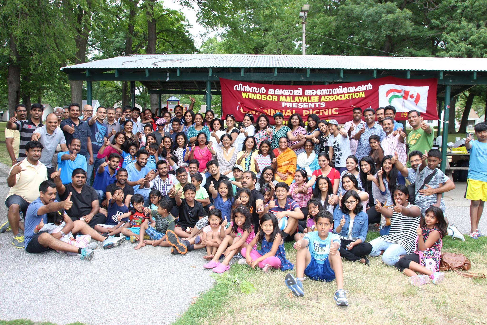 Windsor Malayalee Association