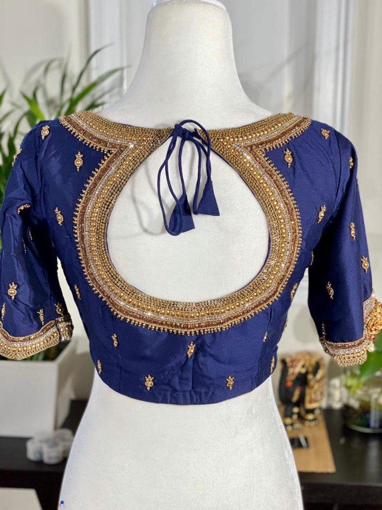 Calicose – Kerala Designer Wears