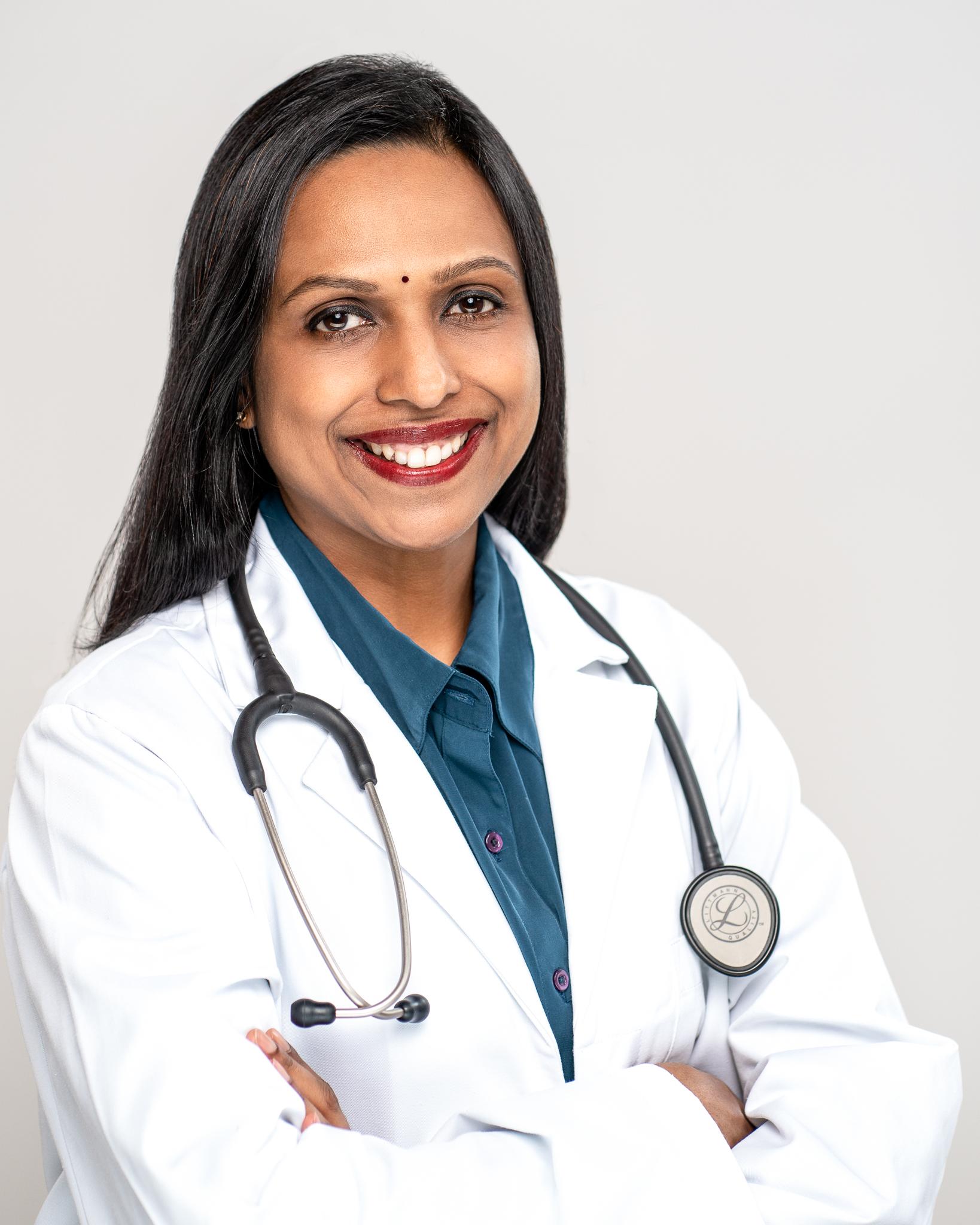 Lakshmi Praba – Registered Malayali Homeopath