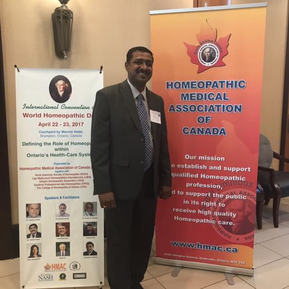 Shebin Mathew – Malayali Homeopath