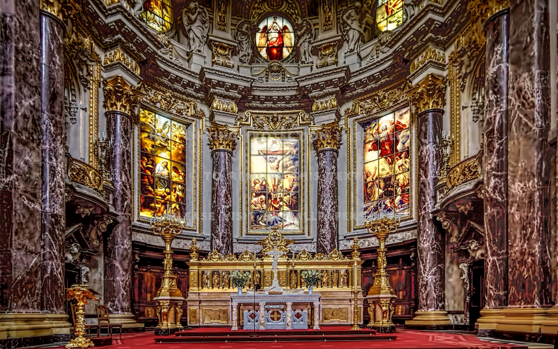 St. Alphonsa Syro-Malabar Catholic Church -Cambridge