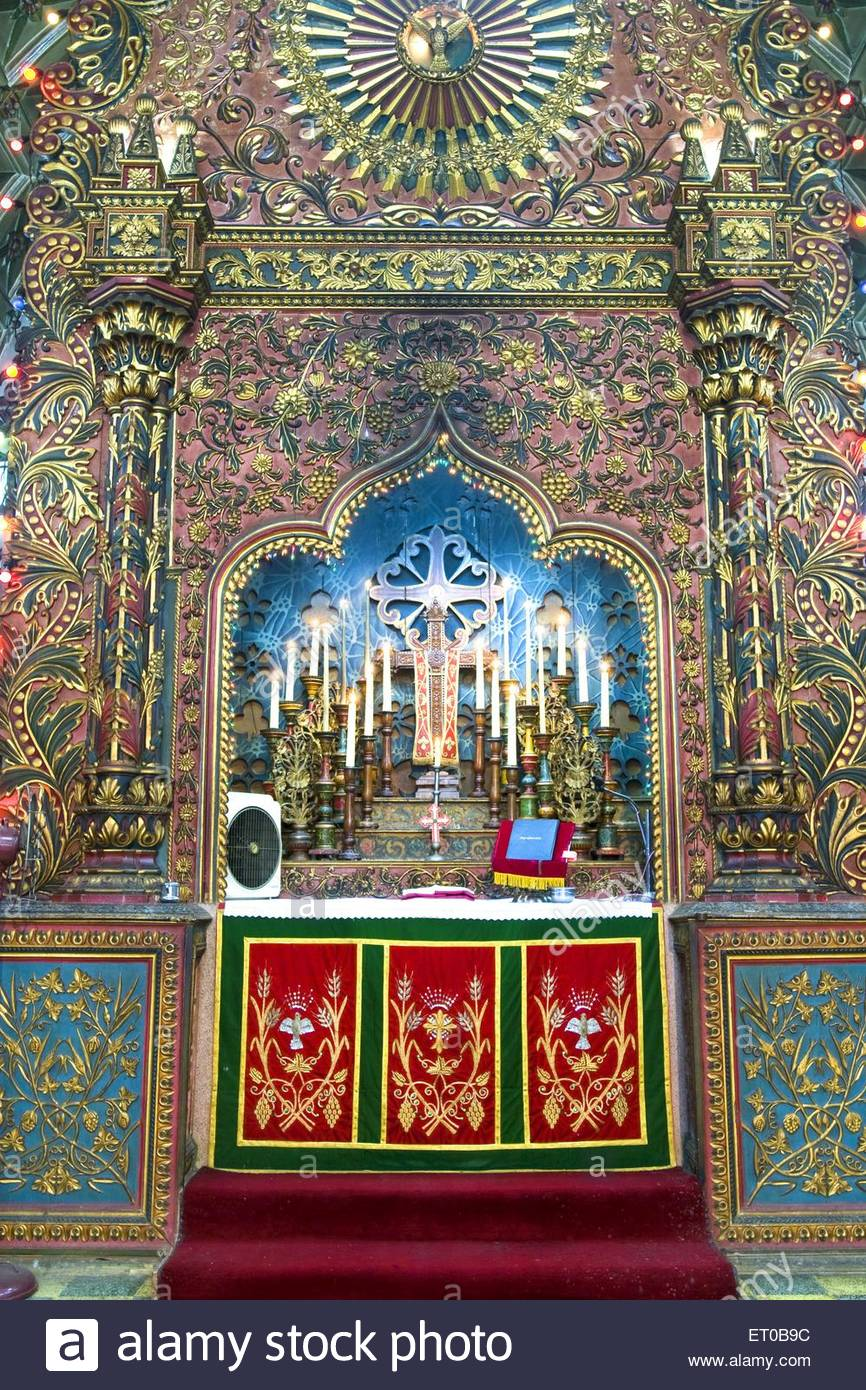 St. Gregorios Jacobite Syriac Orthodox Church- London
