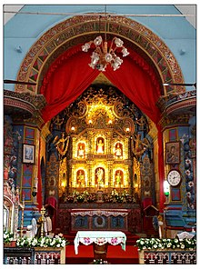 St. Ignatious Syrian Knanaya Malayali Church -Mississauga