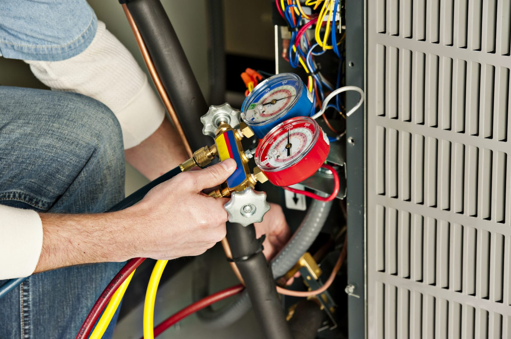 Aloha Heating -HVAC services Brampton