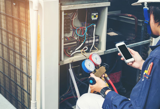 Comfort Canada -HVAC services