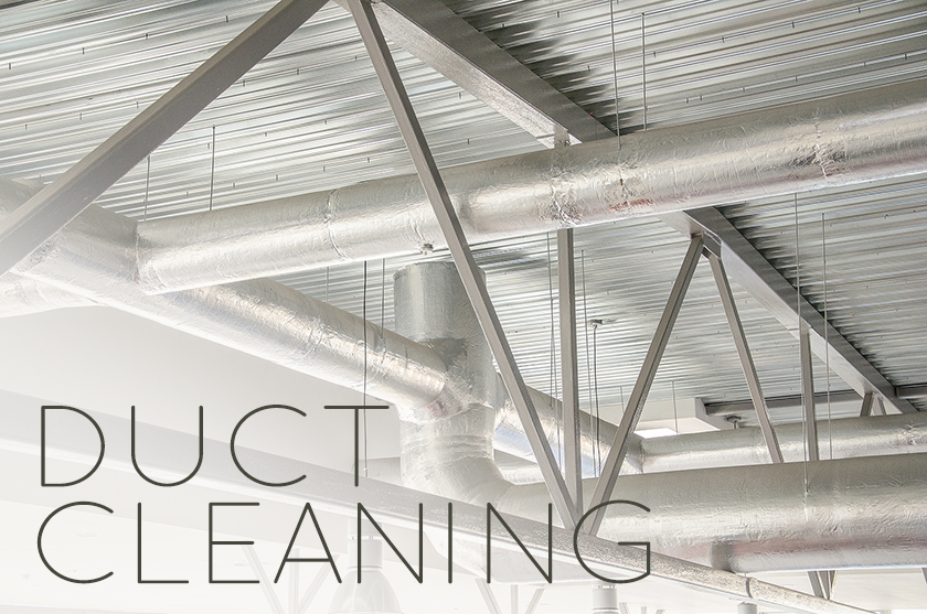 Ebenezer duct cleaning service -Toronto and Durham