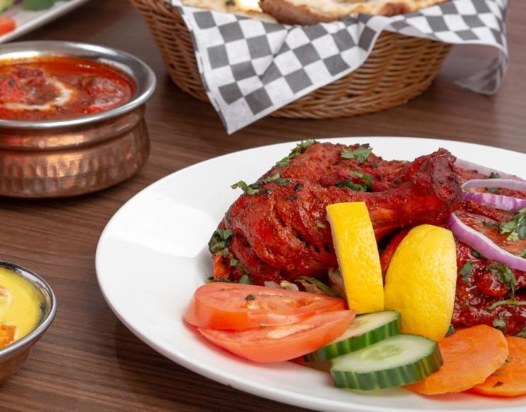 Fusion Authentic Indian Cuisine