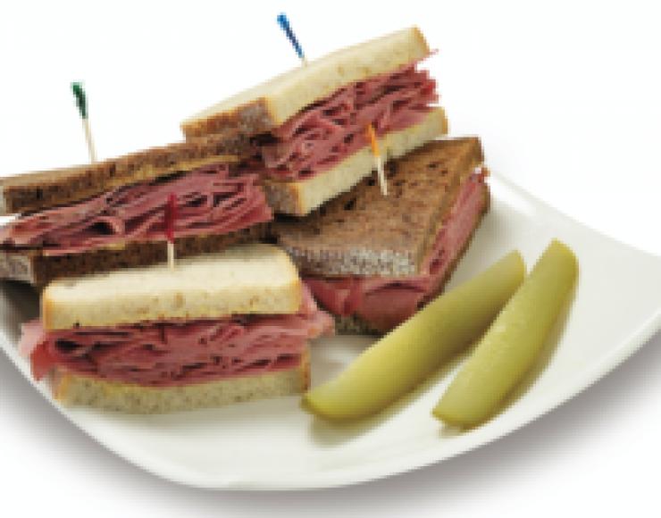 Select Sandwich – Markham